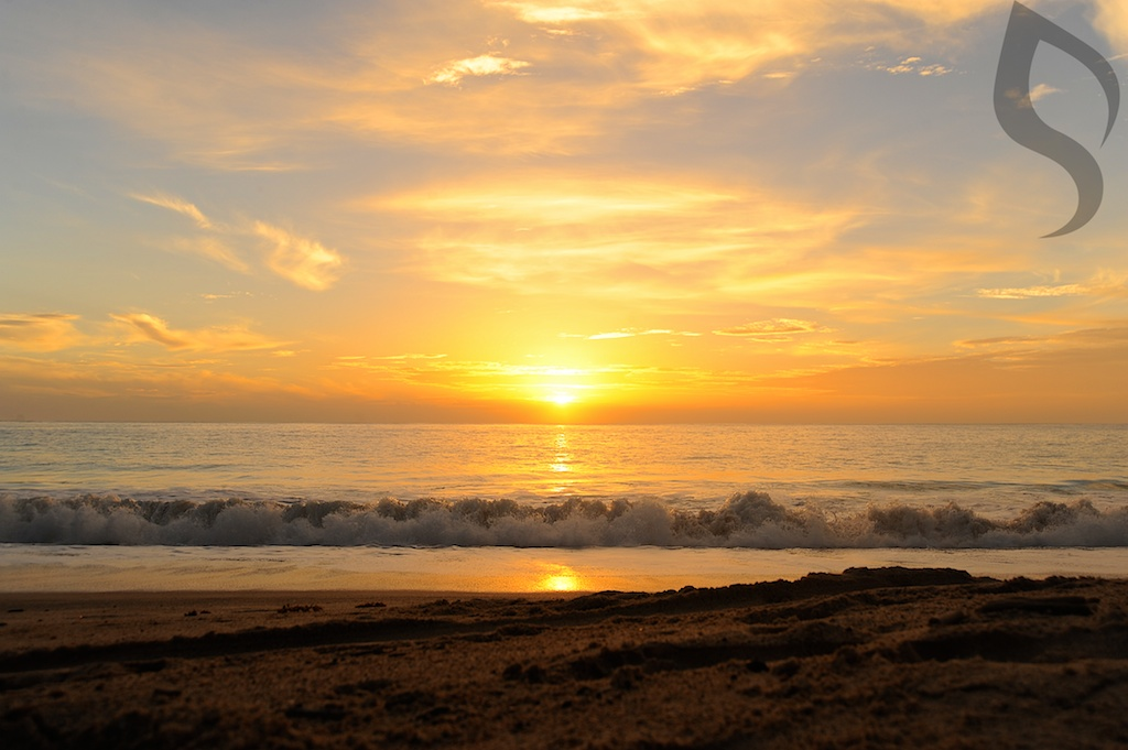 Sunrise Time Lapse - STEP International Photography Tours to Asia | title | sunrise time